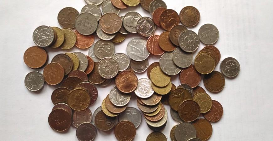 Вопросы и ответы о скупке монет