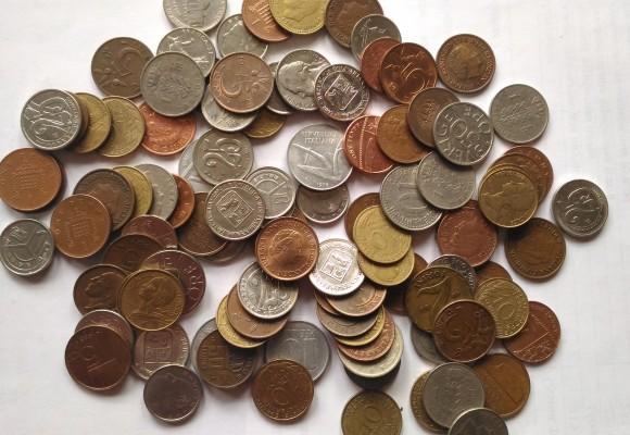 Питання та відповіді про скупку монет