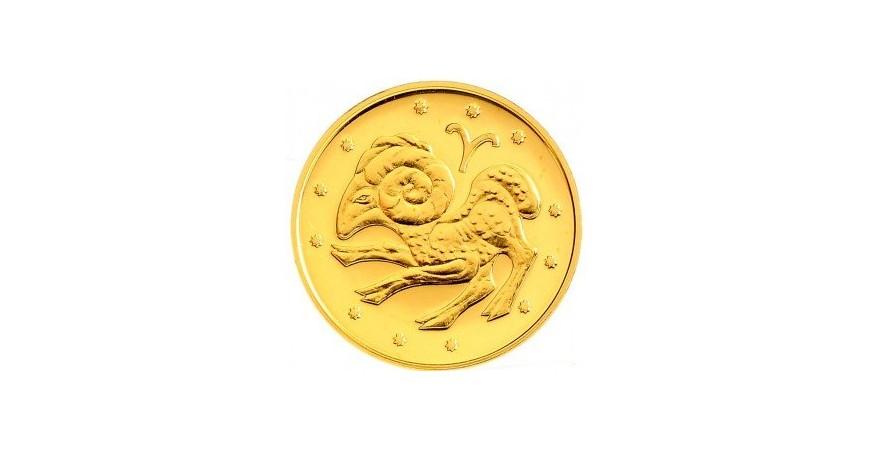 Монета Овен номиналом 2грн 2006 года выкупка: значимость, символика, особенности продажи