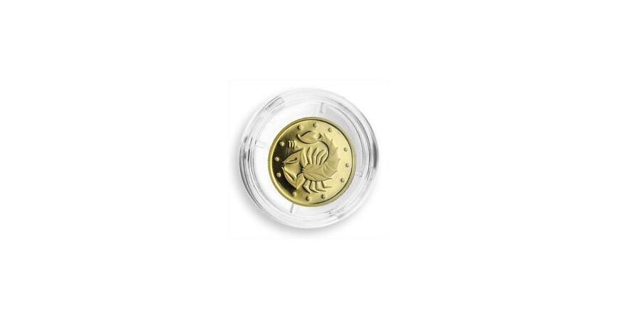 """Монета """"Скорпион"""" номиналом 2грн: простой выбор для сложного характера"""
