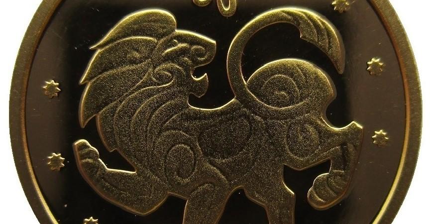 """Кому стоит покупать золотую монету """"Лев"""" номиналом 2 грн 2008 года чеканки"""
