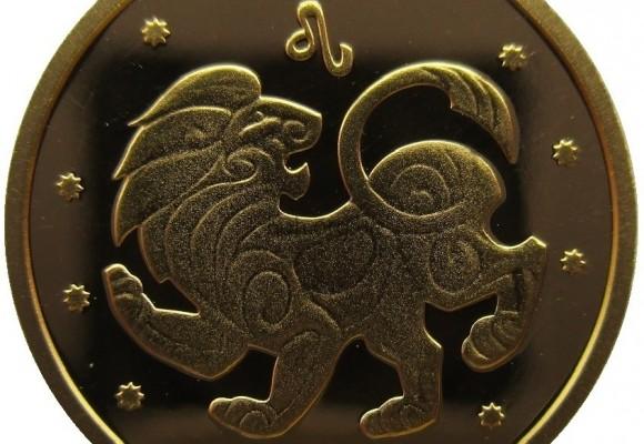 Кому стоит покупать золотую монету Лев номиналом 2 грн 2008 года чеканки