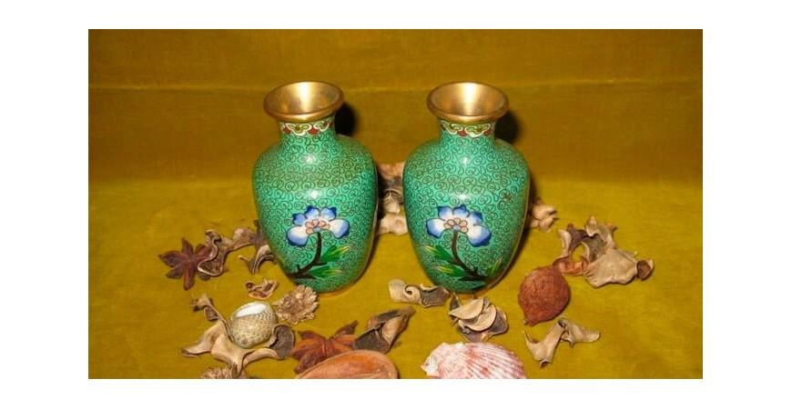 Антикварні вази