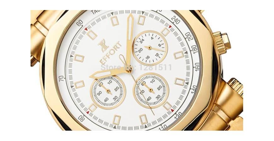 Часы золотые и серебряные