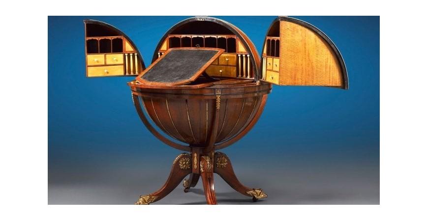 Корабельный антиквариат в Николаеве – основное направление коллекционирования