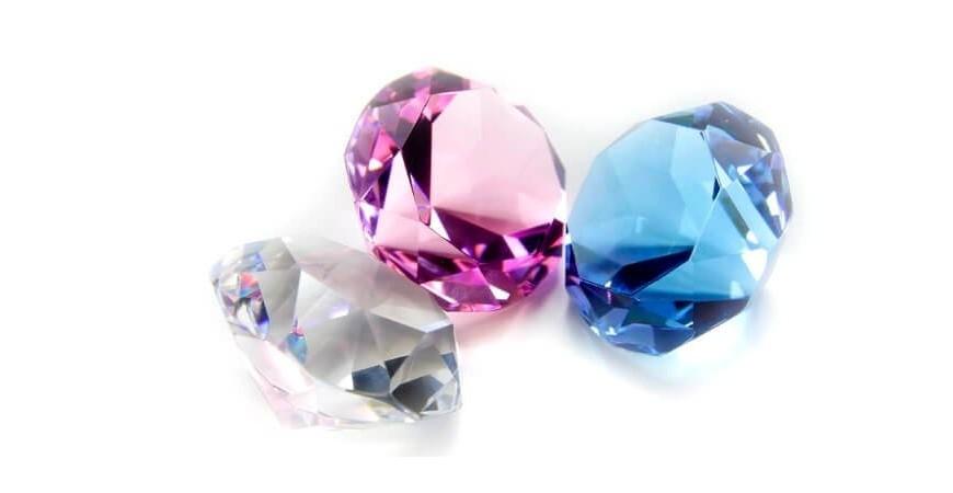 Діаманти: їх види, ціни і розміри