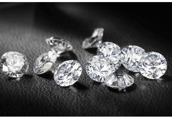 Основные виды драгоценных камней и их оценка