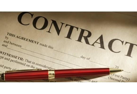 Оформление контрактов ВЭД в Украине