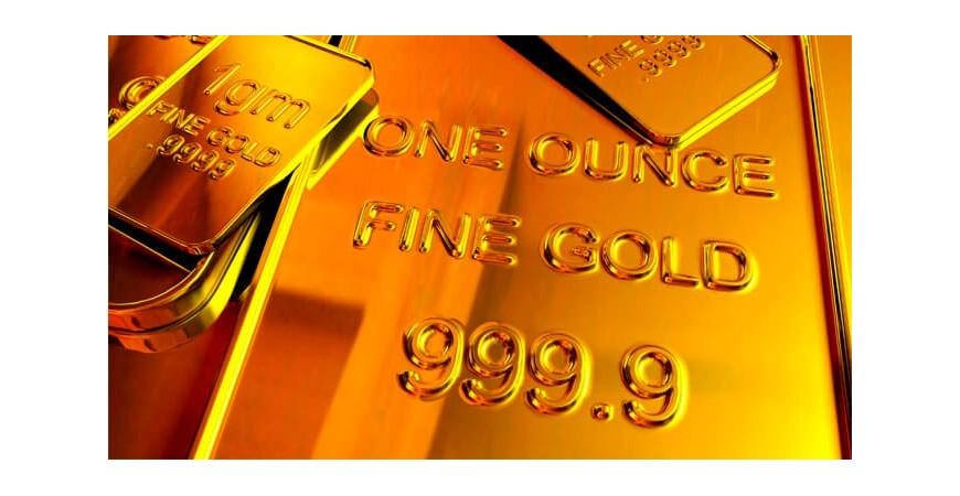 Золото и пробы