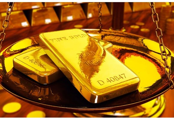 Слитки золотые и серебряные и их виды