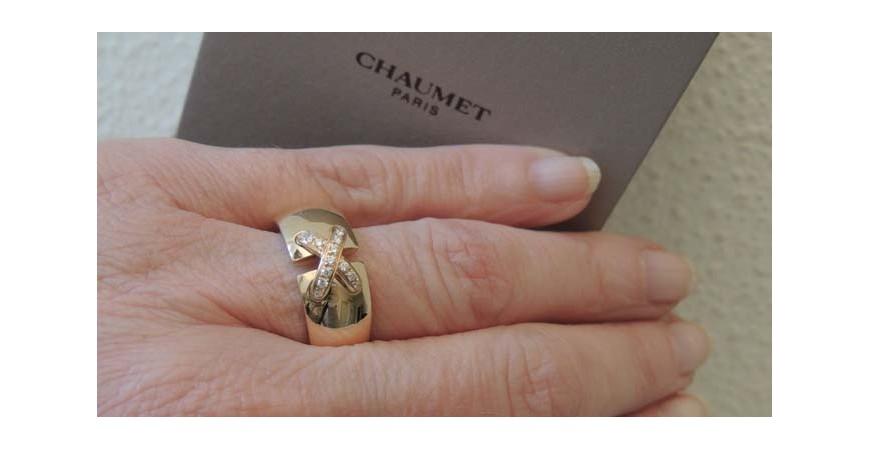 Оценка и выкуп Chaumet