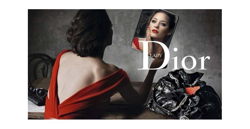 Оцінка та викуп Dior