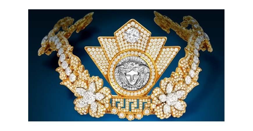 Оценка и выкуп Versace