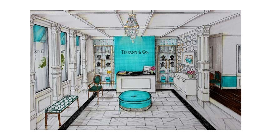 Оценка и выкуп Tiffany and Co