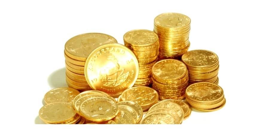 Хранение монет из драгоценных металлов в Черкассах