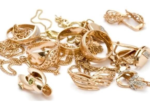 Источники драгоценных металлов в Днепропетровске