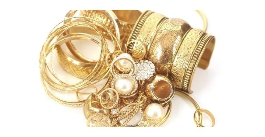 Купівля та продаж золота і срібла в Києві