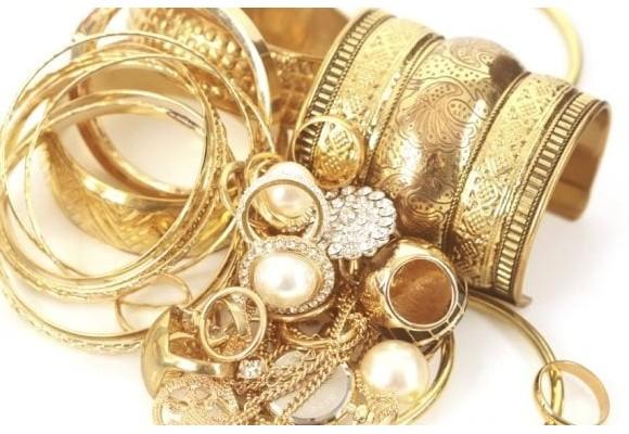 Покупка и продажа золота и серебра в Киеве