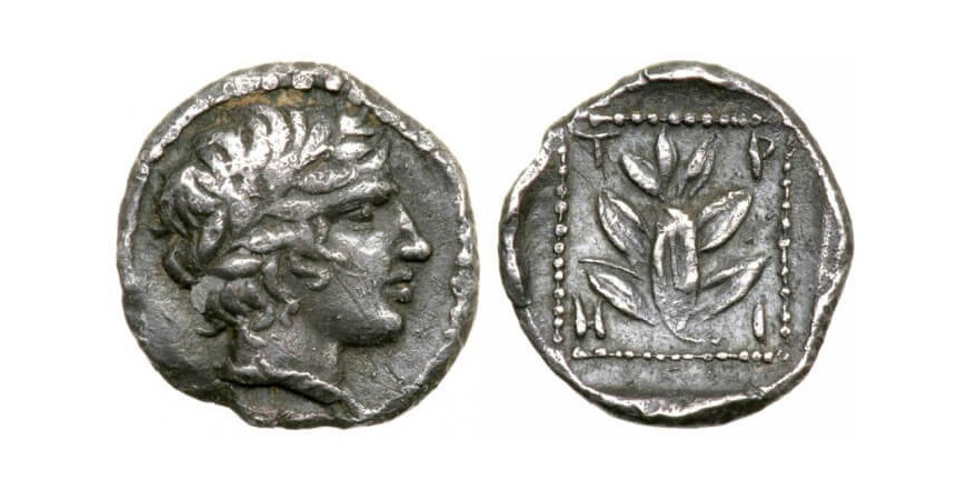 Почему выгодно покупать монеты Древней Греции